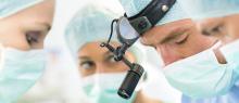 Centro di Chirurgia generale - Bergamo Brescia