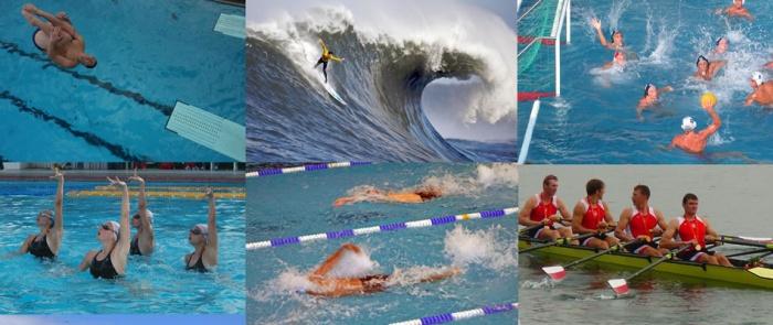 Visita Sport acquatici